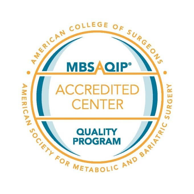 Metabolic and Bariatric Surgery Accreditation and Quality Improvement Program | Foothills Weight Loss Surgeons | Knoxville Bariatric Surgery