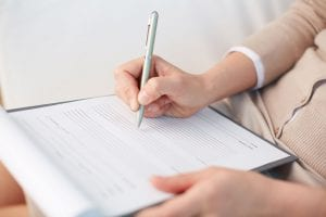 Insurance and Paperwork - FWLS - Knoxville, TN